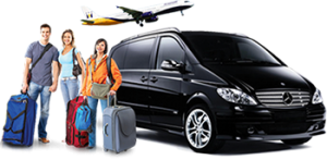 airport vehicle transfers