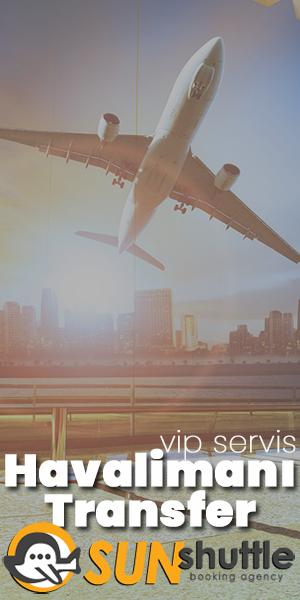 airport transfer provider Sunshuttle