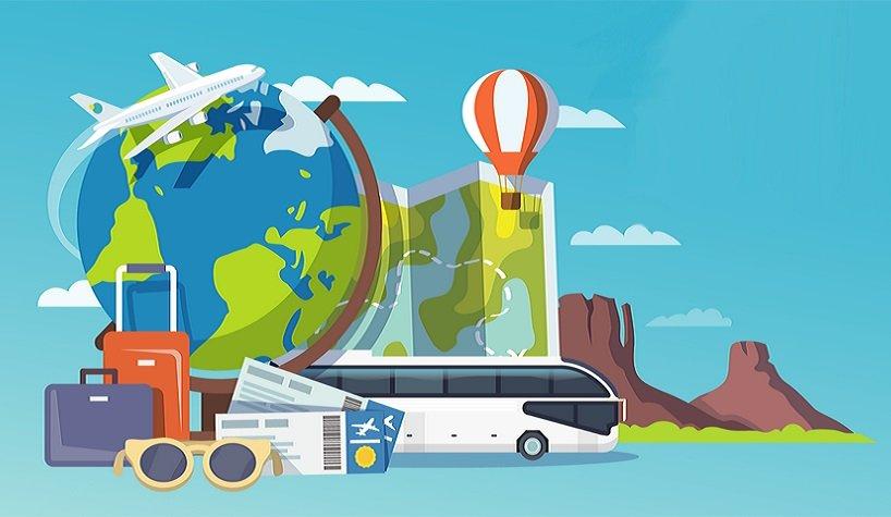 Travel Service Provider Antalya