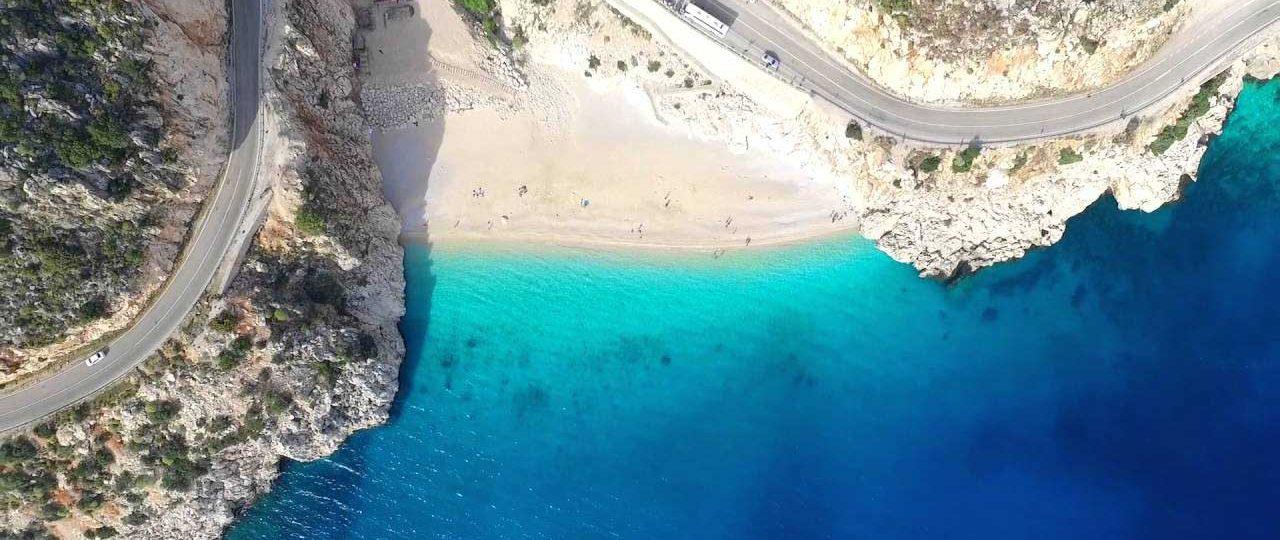 where to visit in antalya
